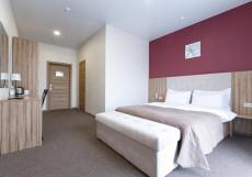 Sky Lux Hotel - Скай Люкс Отель Большой двухместный номер с 1 кроватью