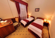 Mixt Royal Palace (В Центре) - Отличное Расположение Бюджетный двухместный номер с 2 отдельными кроватями