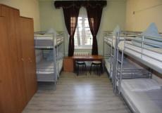 Дворик - Отличное Расположение Кровать в общем номере для мужчин