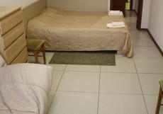 Гостинично-развлекательный комплекс Ока (ЖД Вокзал) - Классические Номера Бюджетный двухместный номер с 1 кроватью