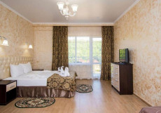 Hotel Grand Noy - Отель Гранд Ной Люкс