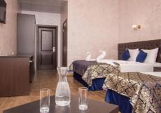 Hotel Grand Noy - Отель Гранд Ной Трехместный номер «Комфорт»