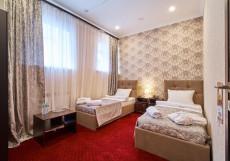 Отель Ок (Басманный Район) - Стильные Номера Двухместный номер с 1 кроватью или 2 отдельными кроватями