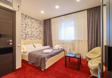 Отель Ок (Басманный Район) - Стильные Номера Люкс с 2 спальнями