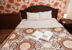Hotel Old Riga (б. ГородОтель на Рижском) Стандартный двухместный номер с 1 кроватью