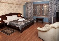 Hotel Old Riga (б. ГородОтель на Рижском) Улучшенный двухместный номер с 1 кроватью