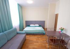 Апартель - Apartal - Удобное Расположение Полулюкс семейный 3-х местный