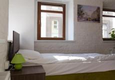 Gallery inn ( Галерея отель) - Уютные Номера Стандартный одноместный номер