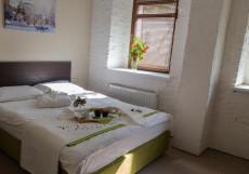 Gallery inn ( Галерея отель) - Уютные Номера Стандартный двухместный номер с 1 кроватью