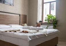 Gallery inn ( Галерея отель) - Уютные Номера Улучшенный двухместный номер с 1 кроватью