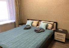 Багет - Baget/ Мебелированные комнаты The Park (Район Хамовники) - Стильные Номера Стандартный двухместный номер с 1 кроватью и общей ванной комнатой