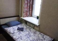 Багет - Baget/ Мебелированные комнаты The Park (Район Хамовники) - Стильные Номера Стандартный двухместный номер с 2 отдельными кроватями и общей ванной комнатой