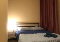 Номера на Греческом проспекте 29 (Центральный Район) - Домашний Уют Большой двухместный номер с 1 кроватью