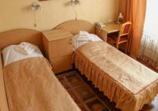 Северная Стандартный двухместный номер с 2 отдельными кроватями