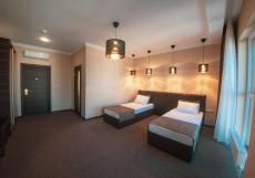 Мартон Палас | Краснодар Стандарт 2 раздельные кровати