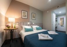 А1 Отель -  A1 Hotel Улучшенный двухместный ( 1 кровать или 2 раздельные кровати)