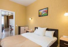 22-HOTEL Апартаменты