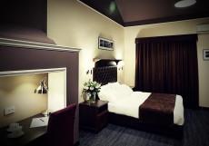 11 Hotel & Garden Большой двухместный номер с шир. кроватью