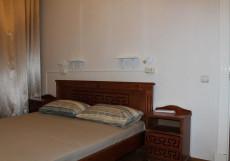 Лайт Хаус 1 - Light House  (госпиталь Бурденко) Двухместный номер с 1 широкой кроватью