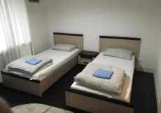 Лайт Хаус 1 - Light House  (госпиталь Бурденко) Двухместный номер 2 раздельные кровати