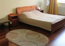 Лайт Хаус 1 - Light House  (госпиталь Бурденко) Двухместный номер с 1 широкой кроватью и диваном