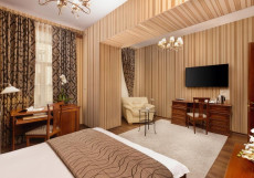 Бутик отель Рождественский Дворик Люкс с 1 спальней