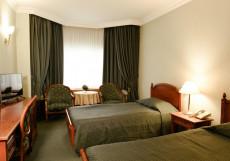 КОГАЛЫМ Односпальная кровать в общем номере