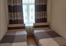 Апарт-отель Чаянова 12 Двухместный номер 2 раздельные кровати