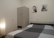 Апарт-отель Чаянова 12 Двухместный номер с 1 широкой кроватью