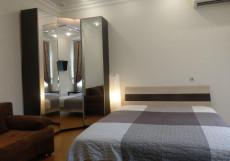 Апарт-отель Чаянова 12 Трехместный номер