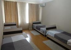 Апарт-отель Чаянова 12 Четырехместный номер