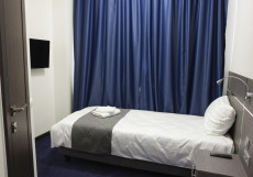 Канна (гостиница рядом с НИИ Бурденко) Одноместный номер