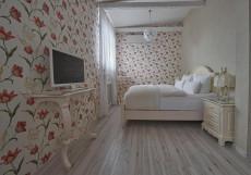 Резиденция (Извольте) Стандартный двухместный номер с 1 кроватью