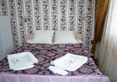 Хоум Хотел - HomeHotel (бесплатный завтрак, транфер) Двухместный номер с 1 кроватью или 2 отдельными кроватями, размещение с 10:00 до 22:00