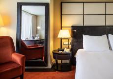 Radisson Blu Hotel Bucharest Стандартный номер