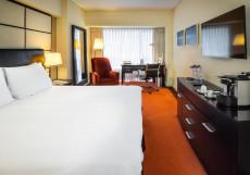 Radisson Blu Hotel Bucharest Номер Премиум
