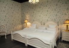 Резиденция (Извольте) Люкс 2 раздельные кровати