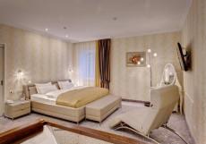 Резиденция (Извольте) Люкс с гидромассажной ванной
