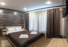 Пятницкий Хостел - Pyatnitsky Hostel (Возле Крокус Экспо) Двухместный номер Делюкс с 1 кроватью и душем