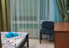 Nikol - Николь Стандарт семейный с двухспальной кроватью и ортопедическим матрасом