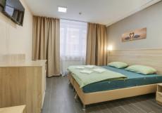 Ладомир на Нахимовском проспекте Большой двухместный номер с 1 кроватью или 2 отдельными кроватями