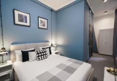 ДомОтель Стрешнево Улучшенный двухместный номер с 1 кроватью