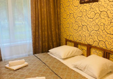 Мини отель Эль Двухместный семейный номер Comfort