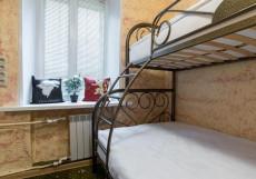 Винтерфелл на Третьяковской Бюджетный двухместный номер с 2 отдельными кроватями