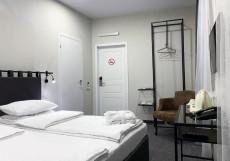 Novy Arbat Residence - Новый Арбат Резиденция Двухместный номер Делюкс с 1 кроватью или 2 отдельными кроватями
