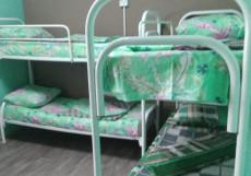 Гостевой Дом Некрасовка (Общежитие, сеть ХотелХот) Койко место в общем 4-местном номере
