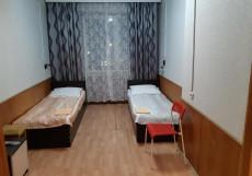 Фили Инн на Кутузовской Двухместный номер с 2 отдельными кроватями и душем