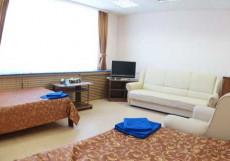 ДИНАМО мини-отель (г. Уфа, центр) СТАНДАРТ (2-х местный)