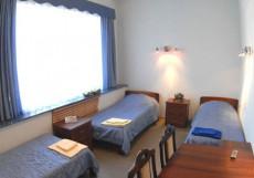 ДИНАМО мини-отель (г. Уфа, центр) СТАНДАРТ (3-х местный)