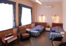 ДИНАМО мини-отель (г. Уфа, центр) КОМФОРТ (2-х  местный)